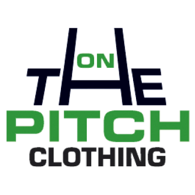 On The Pitch Clothing